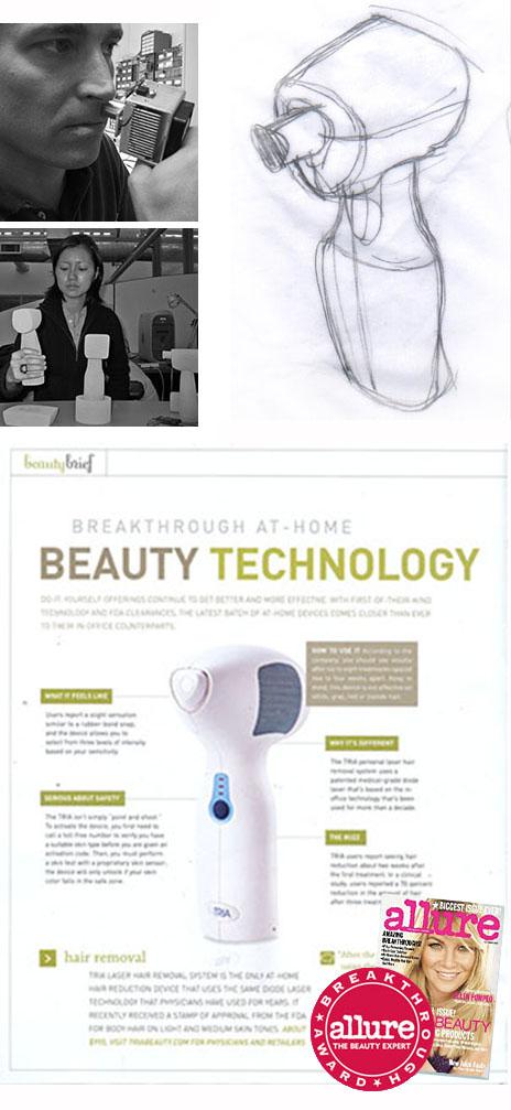 tria_product design+press